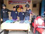 Polisi Tangkap Penjambret yang Bikin Korbannya Terseret di Medan