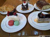 Lezatnya Black Forest Cake yang Klasik Legendaris di Jakarta