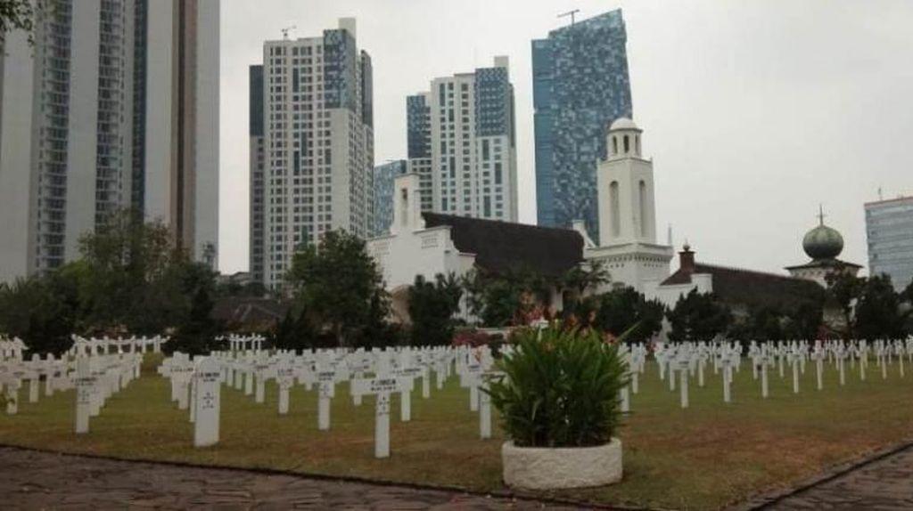 Berbagai Spot Wisata Gratis di Jakarta