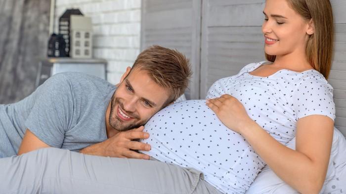 Cara Membuat Anak Bagi Yang Ingin Cepat Hamil Lakukan 7 Hal Ini