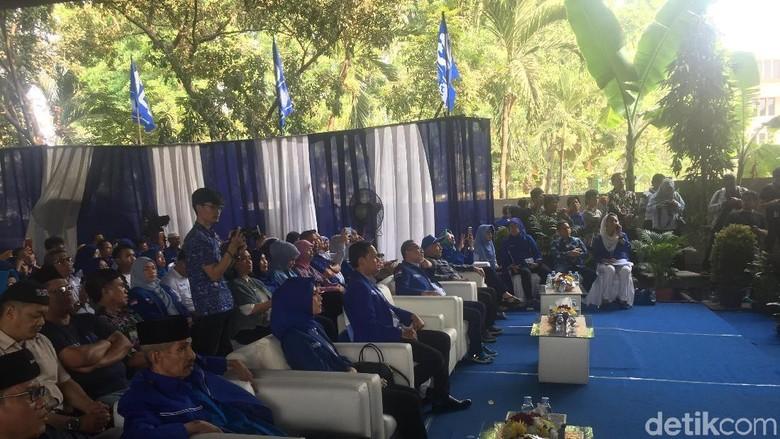 PT CMNP: HUT PAN di Kolong Tol Belum Dapat Izin dari Kementerian PUPR