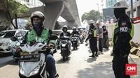Protes Nadiem Jadi Menteri, Pengemudi Gojek Ancam Demo
