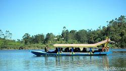 Situ Patenggang, Danau Indah di Ciwidey yang Instagramable