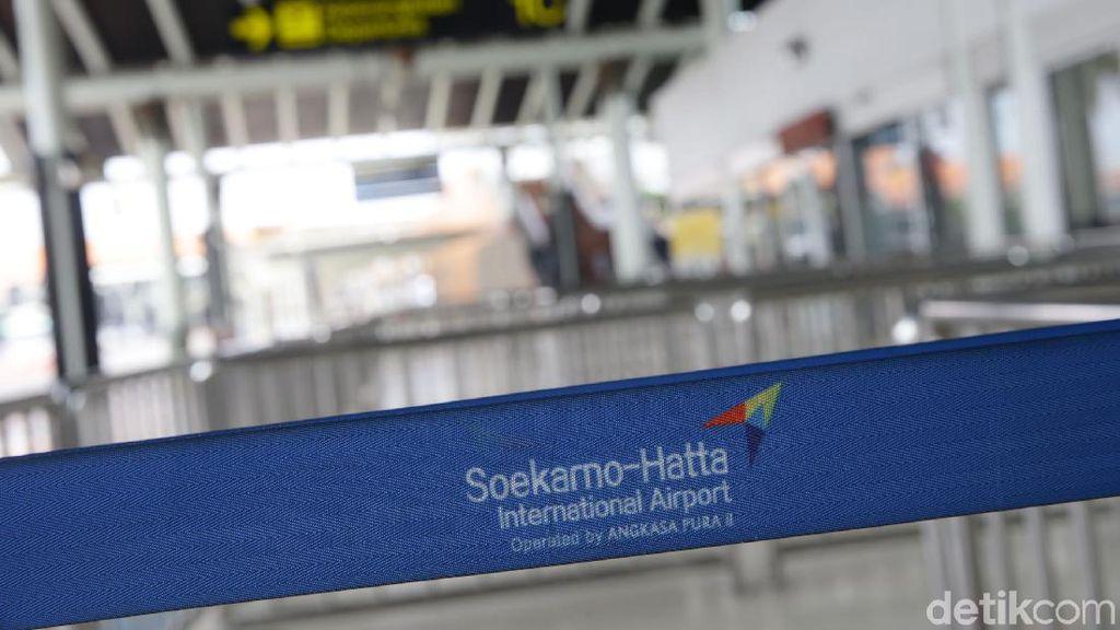 Daftar Terminal Maskapai di Bandara Soekarno Hatta Terbaru