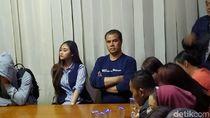 Ngamar Bareng Istri, Aceng Fikri Digiring Satpol PP Bandung