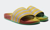 Penjualannya Sempat Rusuh, Adidas Rilis Lagi Sneakers 'Teh'