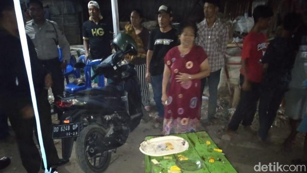 Luka Parah Usai Dikeroyok, Satu Warga Panakkukang Makassar Tewas