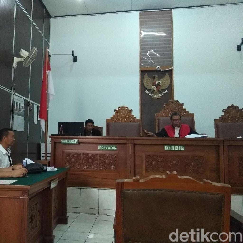 Sidang Perdana Praperadilan Digelar Maraton, Kivlan Zen Berharap Bebas