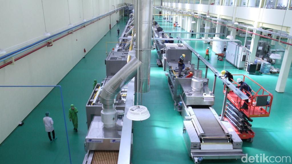 Gandeng Pengusaha RI, Swiss Bikin Pabrik Cokelat di Sumedang
