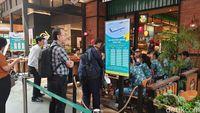 Fakta-fakta Menarik Singapore Airlines-BCA Travel Fair 2019