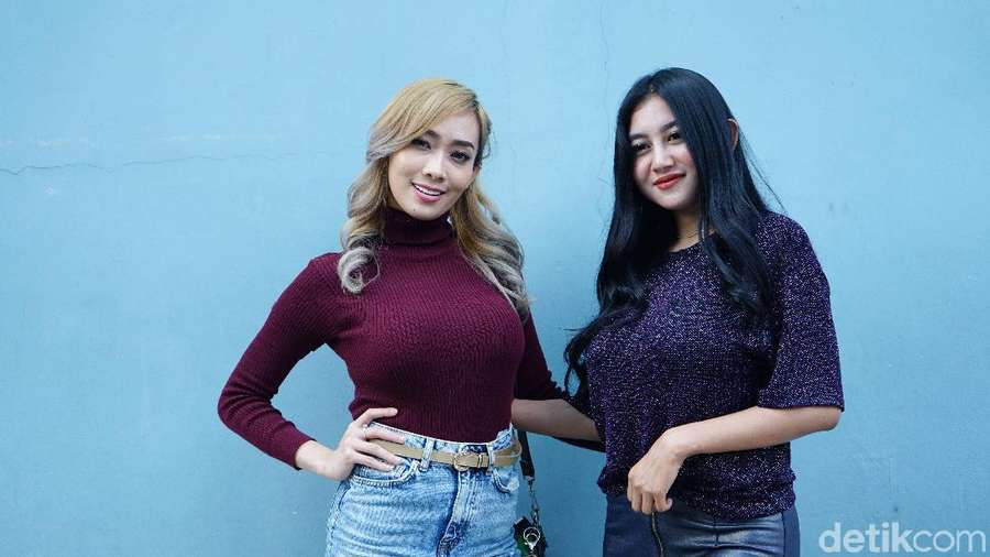 Duo Semangka Jadi Sorotan, Apa Kabar Duo Serigala?