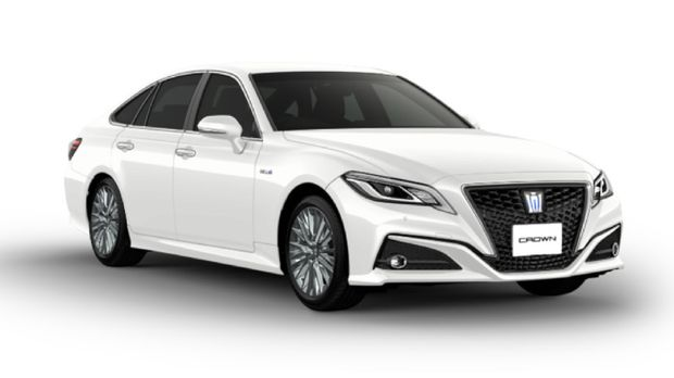 Wah! Istana Cari Mobil Baru Lagi, Kali Ini SUV