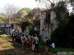 Benteng Kedung Cowek Bakal Ditetapkan Jadi Bangunan Cagar Budaya