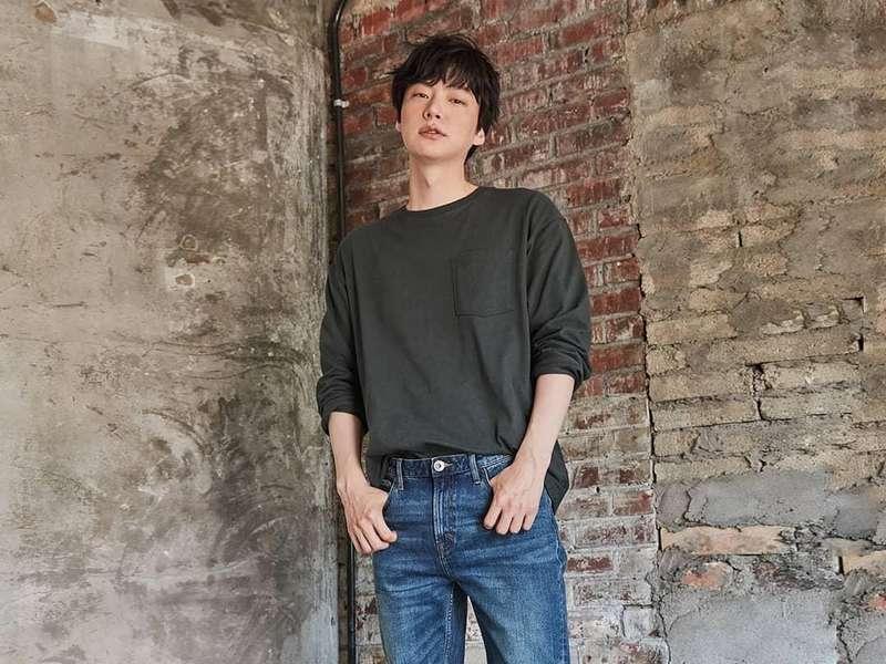 Sempat Trending, Ahn Jae Hyun Dicap Galih Ginanjar Versi Korsel