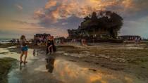 Pemkab Bali Kembali Buka Tanah Lot & Objek Wisata Lainnya