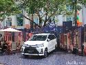 Serba Untung saat Beli dan Servis Mobil di Avanza-Veloz Sebangsa