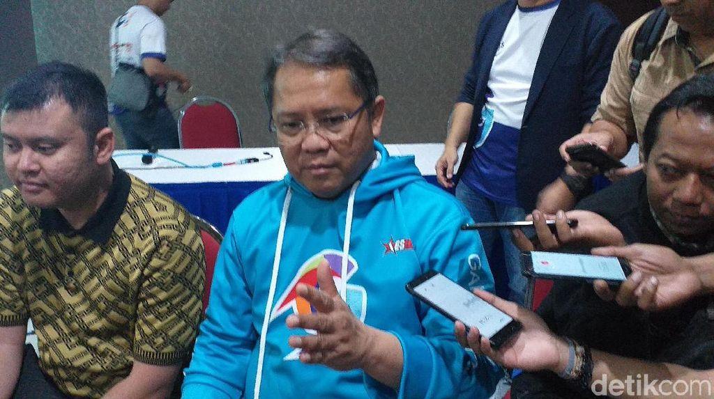 Menkominfo Jelaskan Alasan Tetap Blokir Internet di Papua dan Papua Barat