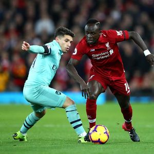 Preview Liverpool Vs Arsenal: Misi The Gunners Buktikan Diri