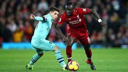 Preview Liverpool Vs Arsenal: Misi The Gunners Buktikan Diri