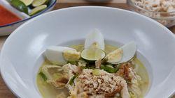 Resep Ayam : Soto Ayam Lamongan
