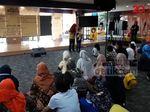 Bikin Acara Dongeng Antikorupsi, KPK Mau Tanam Benih Integritas