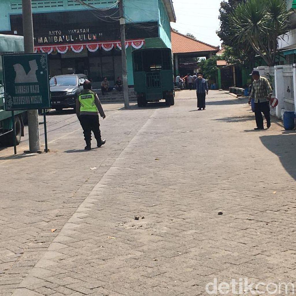 Santri di Mojokerto Tewas Dianiaya Senior, Ponpes Kecolongan dan Minta Maaf