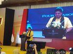 Airlangga Klaim Sudah Kantongi 92% Suara untuk Kembali Pimpin Golkar