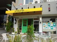 Uma Uma Eatery Shop: Tawarkan Makanan Sehat tapi Bukan Vegetarian