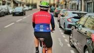 Tempuh 1.215 Km, Pesepeda Indonesia Berjaya di Paris