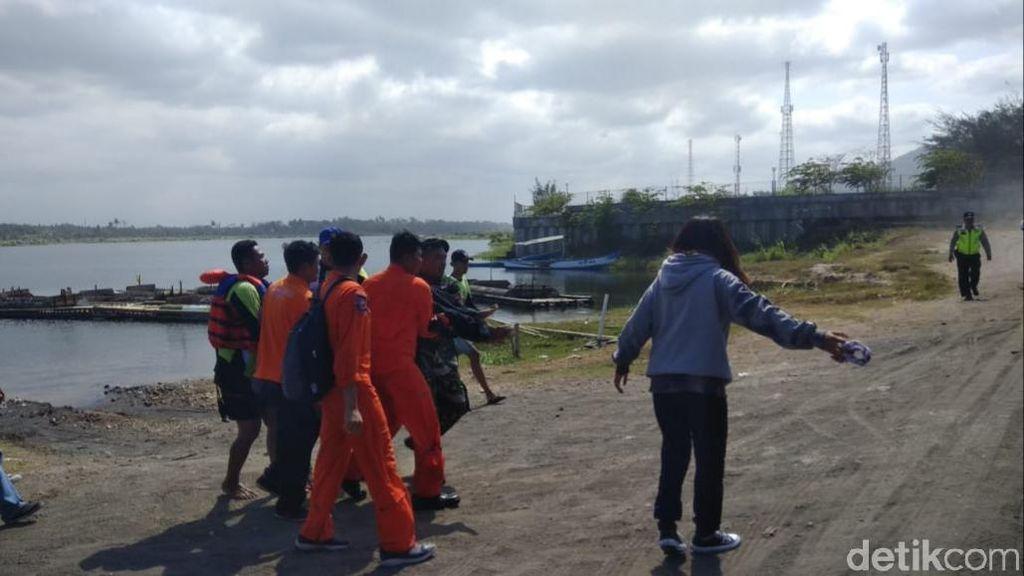Detik-detik 3 Penerjun Payung di Jogja Air Show 2019 Gagal Landing