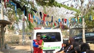Tim Medis Pertamina Edukasi Hidup Sehat ke Anak-anak di Karawang