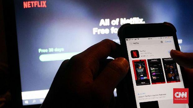 Ingin Sensor Film Layanan Streaming, LSF Mau Ada Aturan Baru