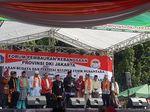 Jaga Persatuan di Jakarta, Anies Ingatkan Pentingnya Bahasa