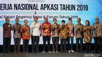 Gelar Rakernas di Bali, Ini Hasil Rekomendasi Rapat Bupati Se-Indonesia