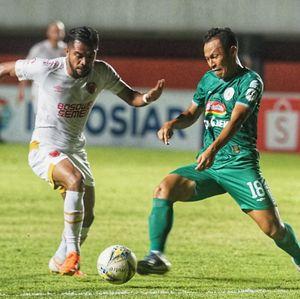 PSM Gagal Menang Setelah Unggul 2-0, Abdul Rahmad: Menyakitkan