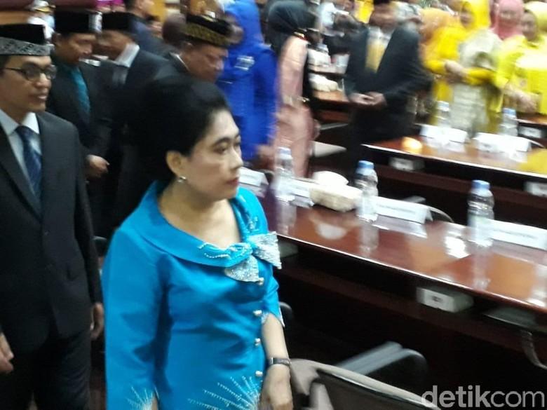 Jadi Tersangka Jasmas, Ratih Caleg Terpilih DPRD Surabaya Tetap Dilantik