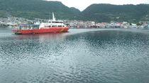 Kapal Garuda Jaya Bocor di Perairan Taliabu, 9 Orang Masih Dicari
