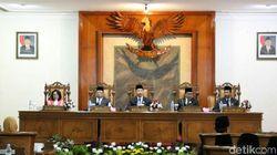 50 Anggota DPRD Tulungagung Dilantik, Tersangka KPK Jadi Ketua Sementara