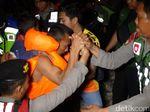161 Penumpang KM Santika Nusantara Selamat Dievakuasi