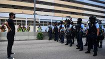 Hong Kong Memanas, Polisi Tembakkan Gas Air Mata ke Demonstran