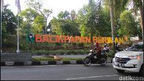 Bedanya Jalan Sudirman di Balikpapan dan Jakarta