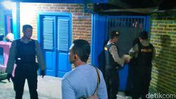 Rumah Orangtua Perampok Toko Emas di Madiun Juga Digeledah Densus