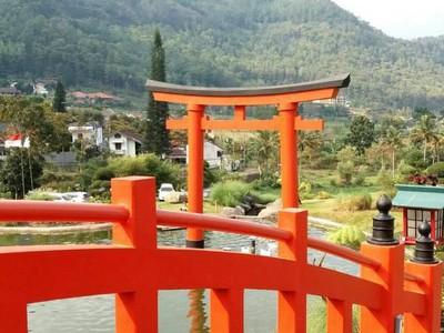 Serasa di Jepang, Padahal di Malang