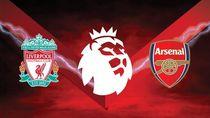 Liverpool Vs Arsenal di Anfield, Berapa Gol Tercipta?