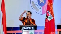Desak Pleno, Loyalis Bamsoet Sebut Airlangga Tong Kosong soal 92% Dukungan