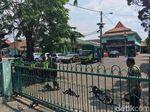 Penganiayaan yang Tewaskan Santri di Mojokerto Direkonstruksi