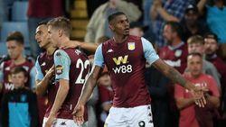 Aston Villa Vs Everton: The Villans Raih Tiga Poin Perdana Musim Ini