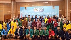 Pekan Konstitusi 2019 Dimulai, Mahasiswa Bakal Tarung Gagasan