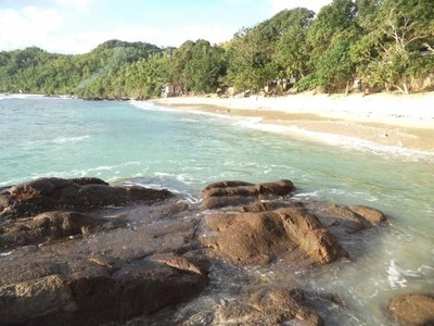 Pantai Berair Jernih dari Yogyakarta