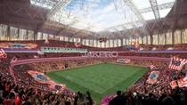 Mengintip Desain Old Trafford Jakarta yang Dibangun Anies
